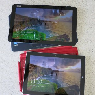 Asus T300 Chi vs Surface 3 (2)